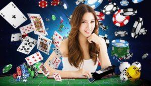 Casino VIP Club, Tempat Pemain High Rollers Berkumpul
