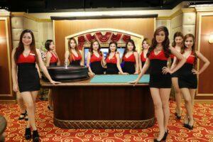 Arena Terbaik Bermain Casino Online Untuk Meraih Kemenangan