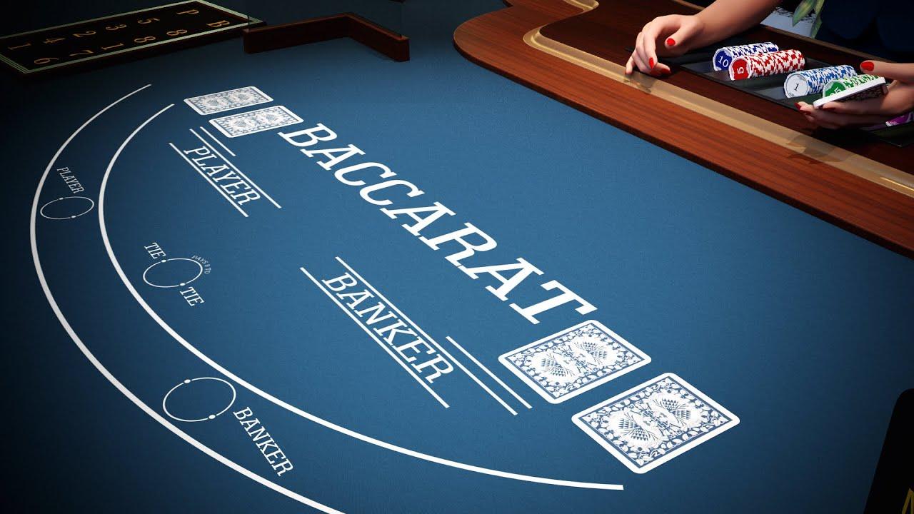 Tips Mudah Main Baccarat Casino Online Lewat Android