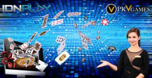 Bermain Dengan Agen Poker Online